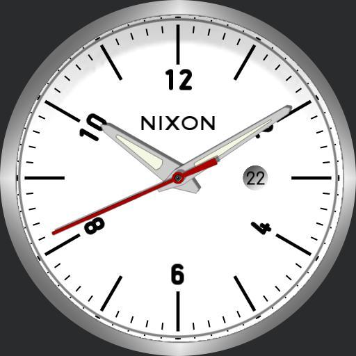 Nixon - Rollo