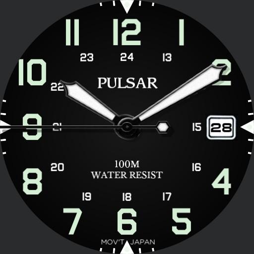 Pulsar PS9045X1 v2.5 rev3 Square