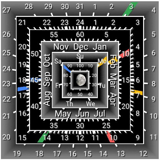24h Square TMI