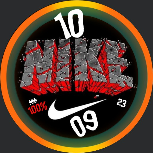 color change simply Nike by Eric Elias 2020