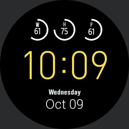Dials Modern