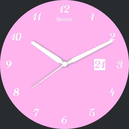 Rovico Pink