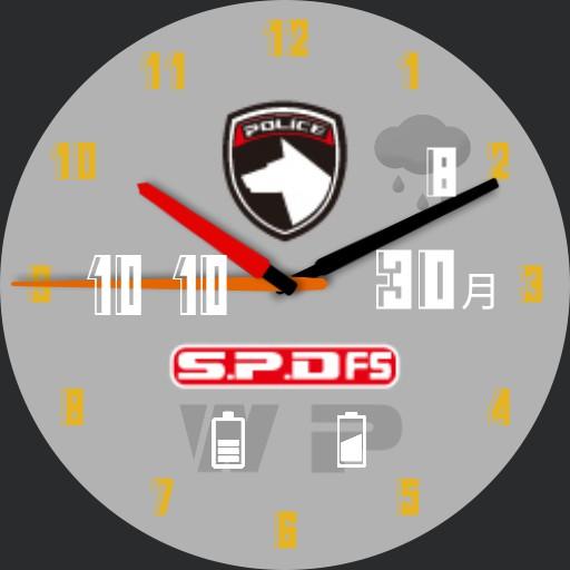 SPDFS