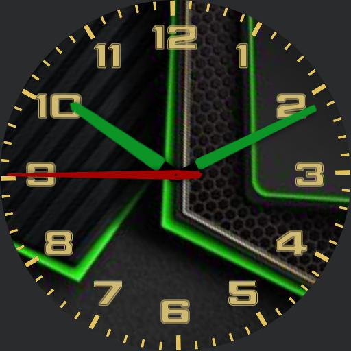 Vectorial Clock