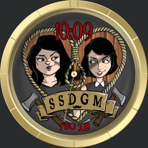 SSDGM MFM
