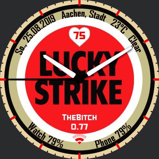 Lucky Strike Vintage