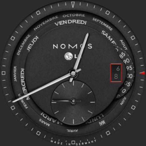 Nomos Heimat FR by tomtom688