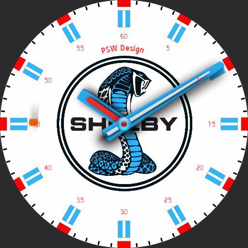 PSW Shelby