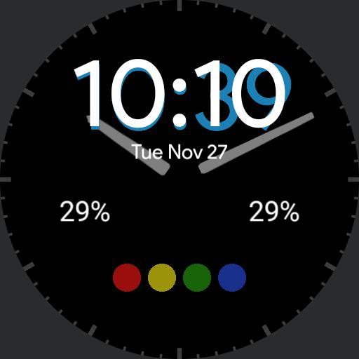 Pixel Ultra