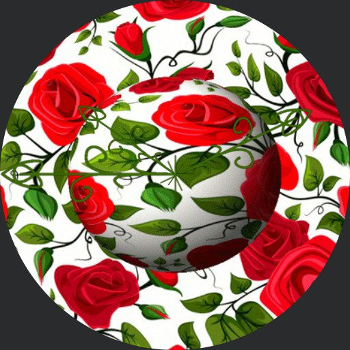 Animated Roses