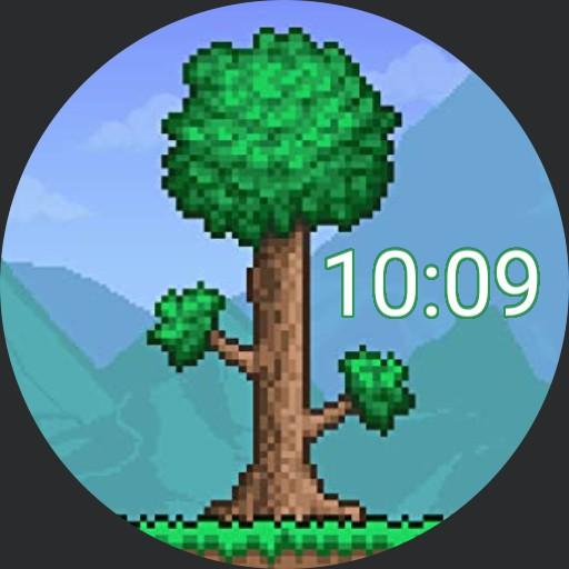 Terraria Tree