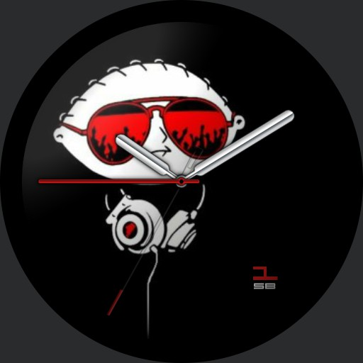 SB Ucolor DJ Stew