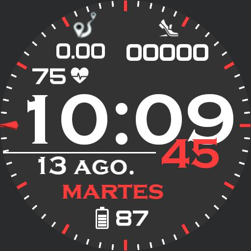 Enrikt-watch