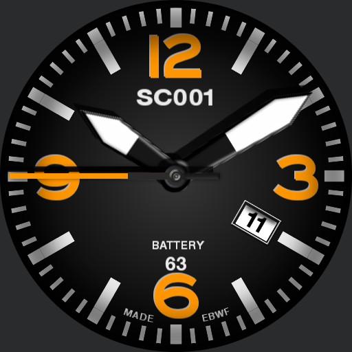 EB SC001