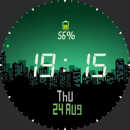 Green Urban
