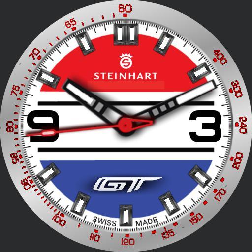 Steinhart GT