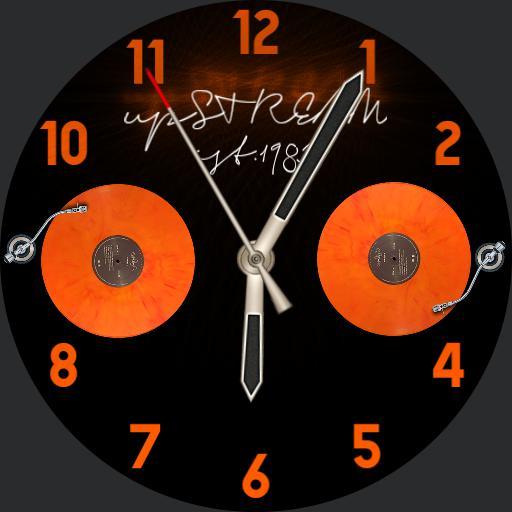 Vinyl Remix