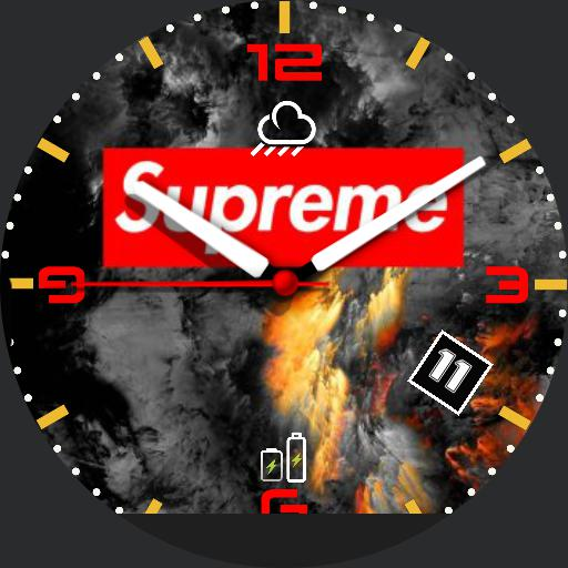 MEDTN SUPREME WATCH