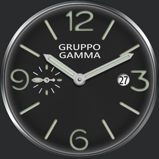 Gruppo Gamma Genesis