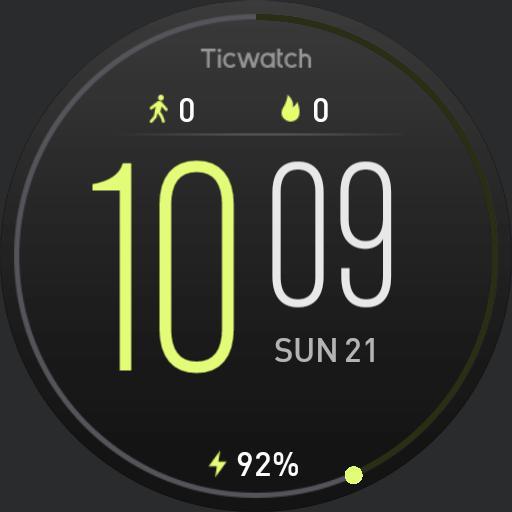 SimpleSport_Ticwatch kohh