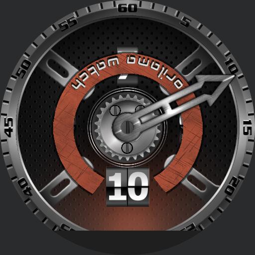 orilama watch 3