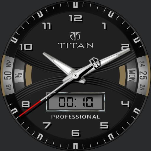 UTC Digital with analogue