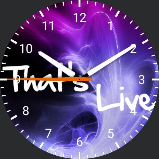 thats live