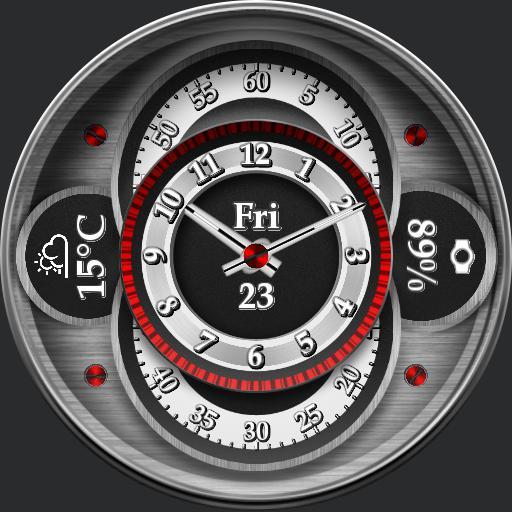 Fifty50 JBF50170619