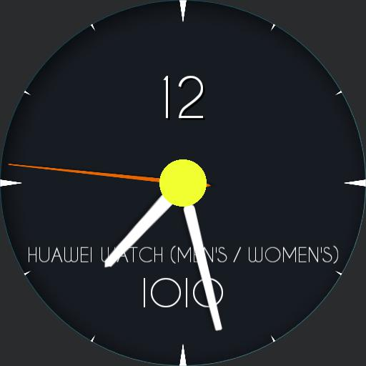 IOIO Arrow Watch 80th