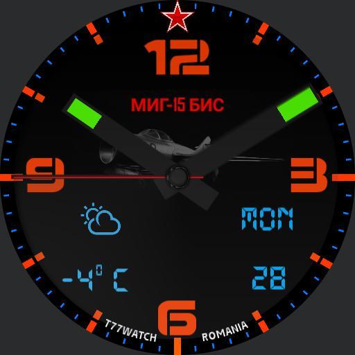 MIG-15bis