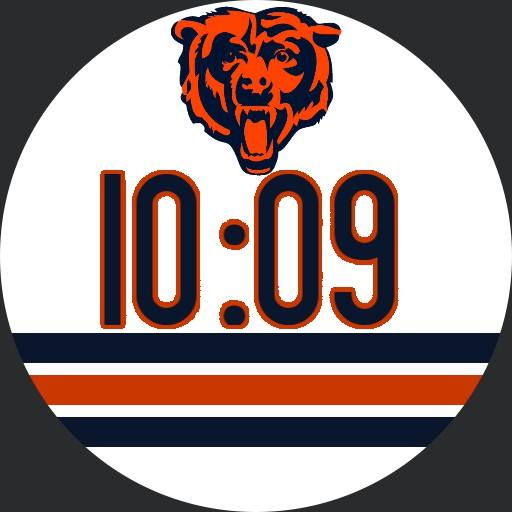 Bears Jersey Away