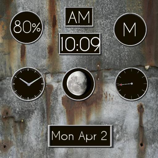 Nuevo watch 3.0 rusted Copy