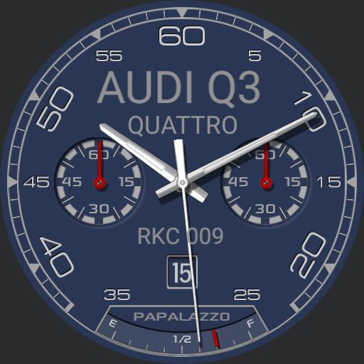 AUDI Q3 Copy