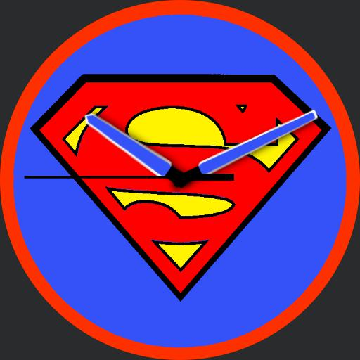 Ucolor Superman