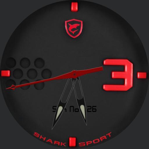 Shark Sport 3.0