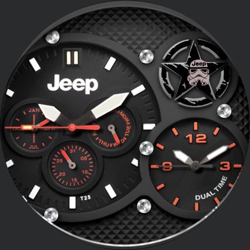 orazi jeep