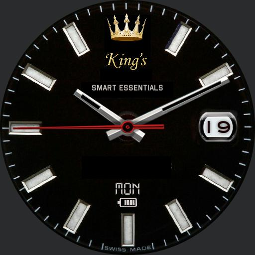 Kings Watch II