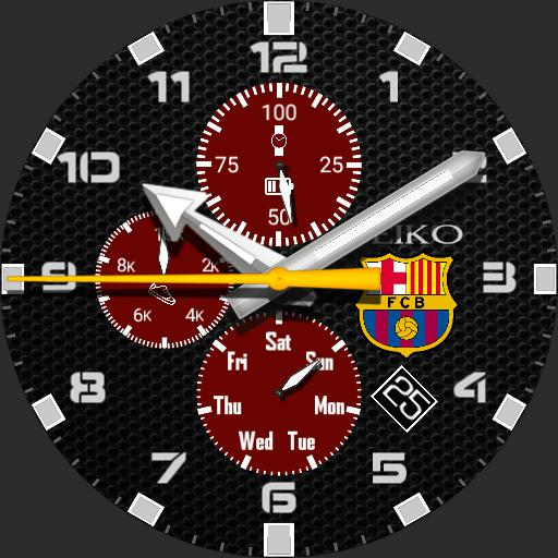BarcelonaSEIK0 battery step