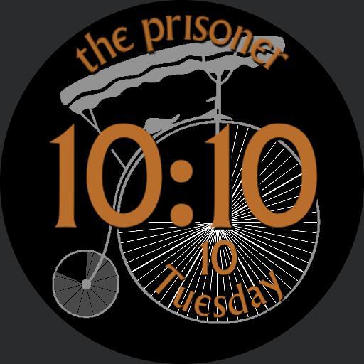 The Prisoner Digital