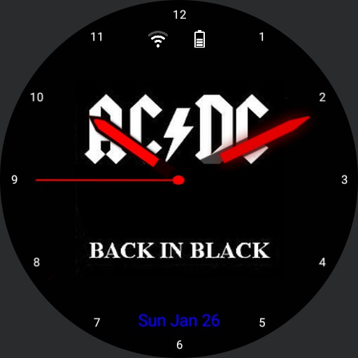 acdc date Copy
