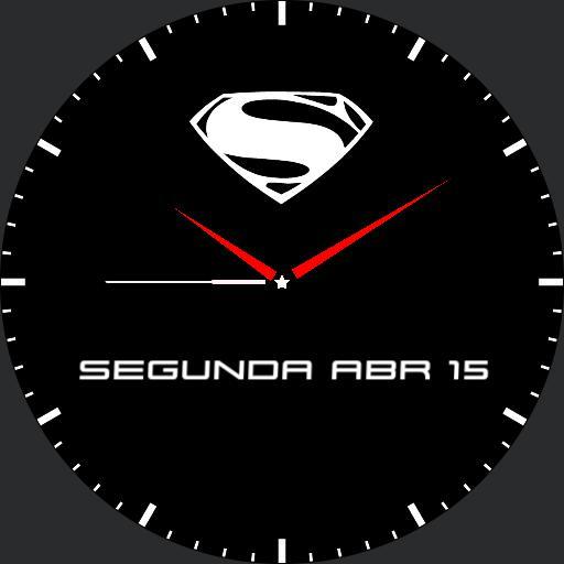Superman Classic Copy
