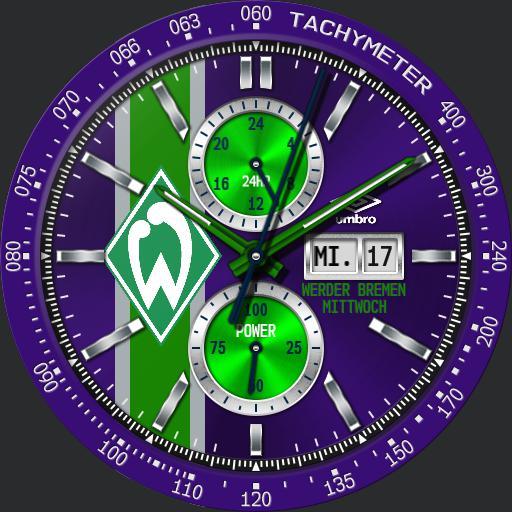Werder Bremen BL