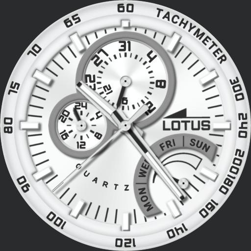 Lotus L1584X AIO