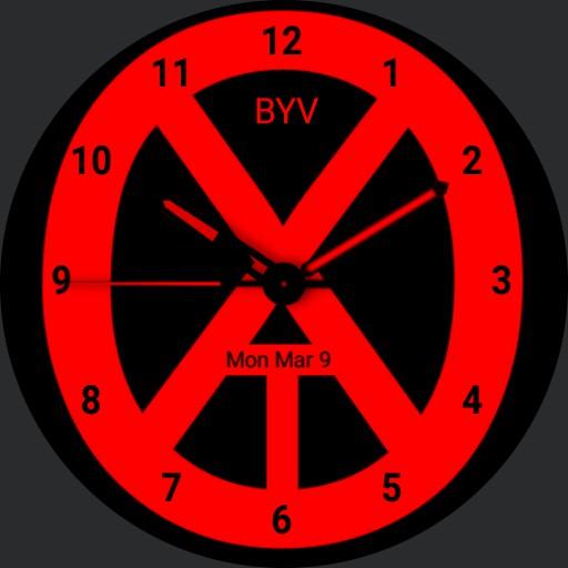 BYV red