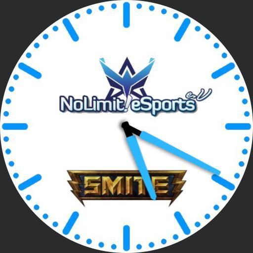 NoLimit eSports Team Smite