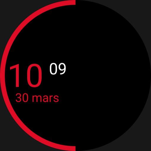 Half Time -2.0-