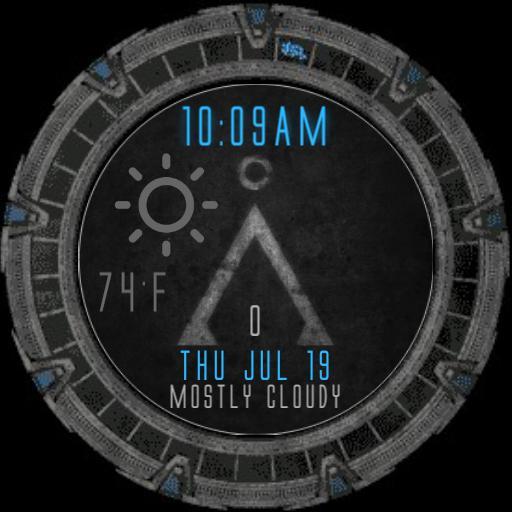 Stargate Animation v2