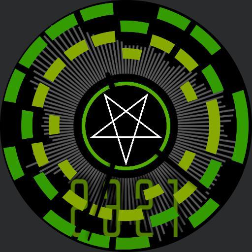 Evil Green 1.0