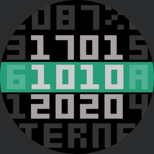 Pebble Enigma Copy