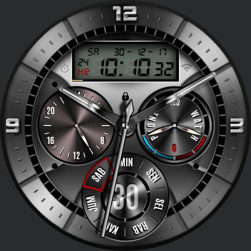 Watch23 - Steel V2 Upd1